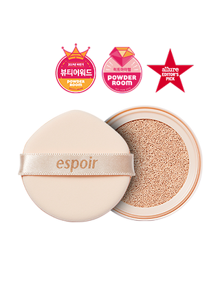 PRO TAILOR BE GLOW CUSHION REFILL SPF42 PA++